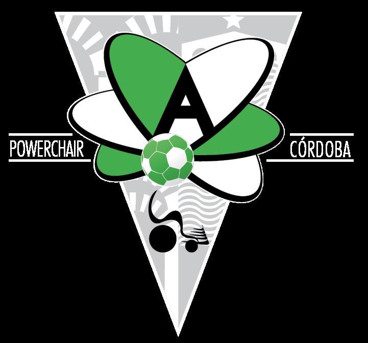 Escudo de Los Atómicos FPC
